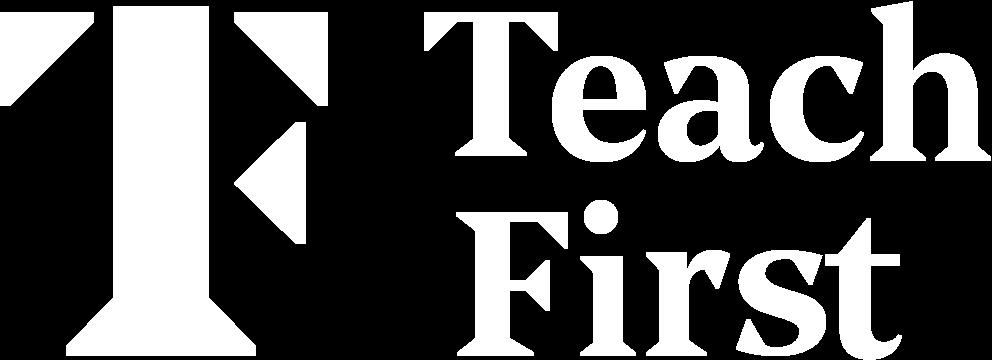 teachfirst logo